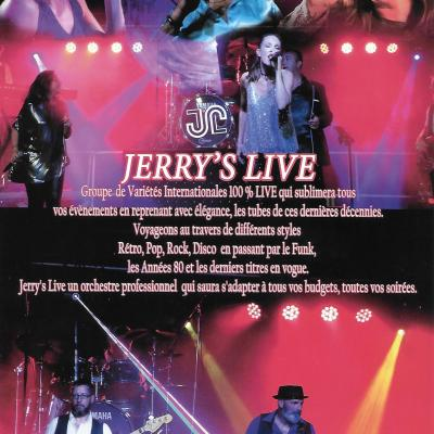 Jerry s live2